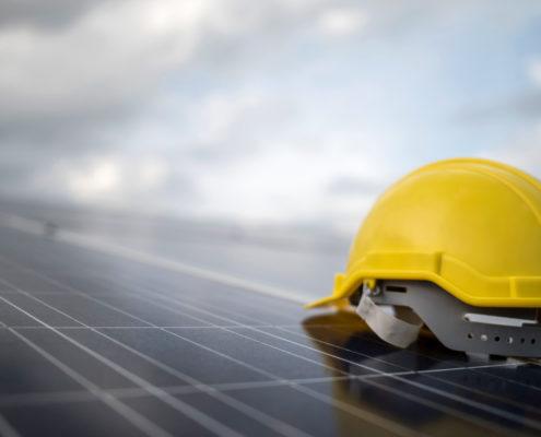 Revamping impianto fotovoltaico